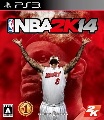 Image for NBA 2K14
