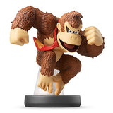 Thumbnail 1 for amiibo Super Smash Bros. Series Figure (Donkey Kong)