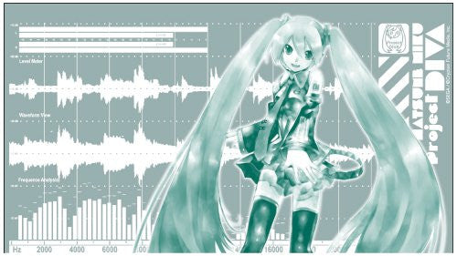 Image 1 for Vocaloid - Hatsune Miku - Glass - Project DIVA (Cospa)