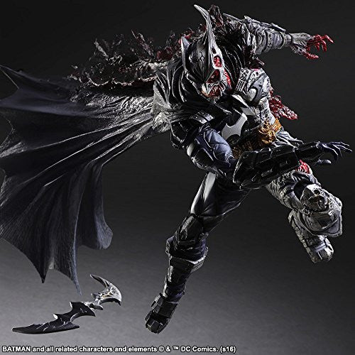 Image 4 for DC Universe - Two-Face - Play Arts Kai (Square Enix)
