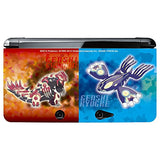 Thumbnail 2 for Pokemon TPU Cover for 3DS (Genshi Groudon/Genshi Kyogre)
