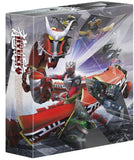 Thumbnail 2 for Kamen Rider Ryuki Blu-ray Box Vol.1