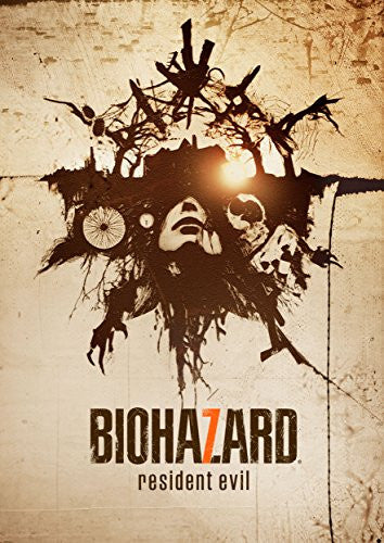 Image 1 for Biohazard 7 Resident Evil