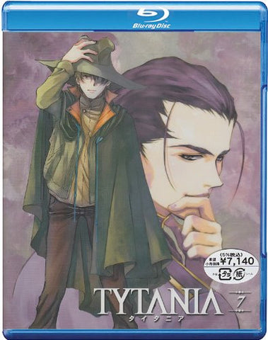 Image for Tytania Vol.7