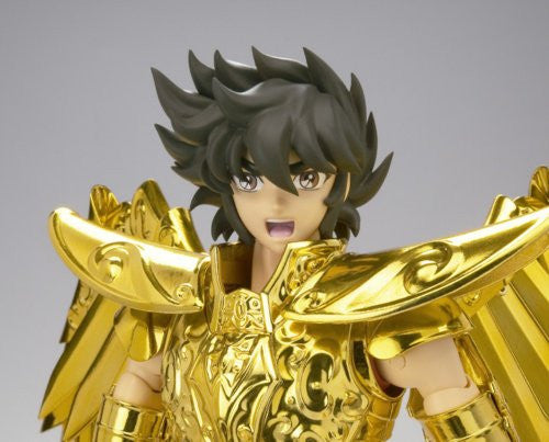Image 7 for Saint Seiya - Sagittarius Seiya - Saint Cloth Crown - 1/6 (Bandai)