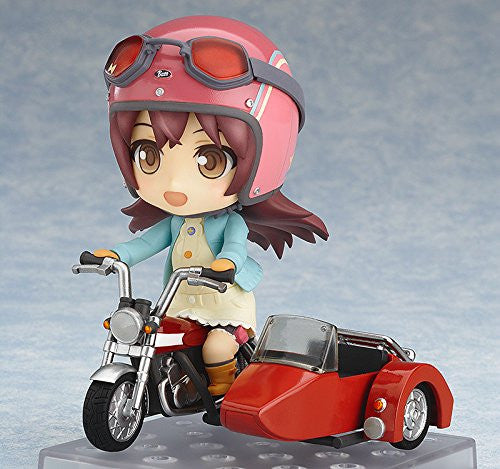 Image 3 for The Rolling Girls - Moritomo Nozomi - Nendoroid #574 (Good Smile Company)