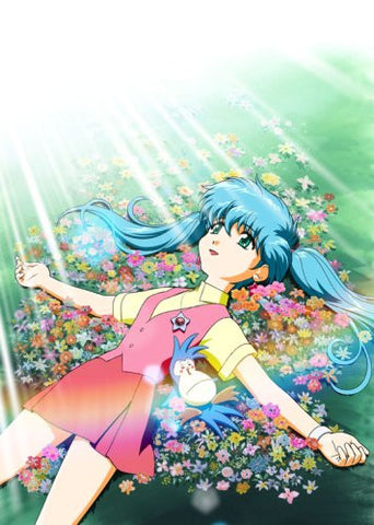 Image for Mahou no Angel Sweet Mint DVD BOX