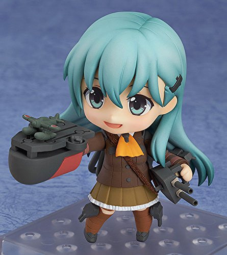 Image 4 for Kantai Collection ~Kan Colle~ - Suzuya - Nendoroid #482 (Good Smile Company)