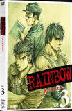 Thumbnail 2 for Rainbow Nisha Rokubo No Shichinin Vol.3