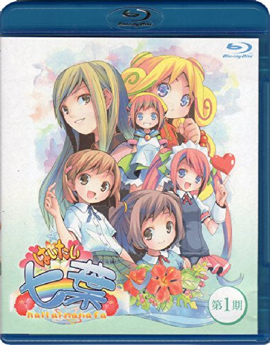 Image 1 for Haitai Nanafa 1 [Blu-ray+CD]