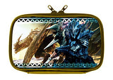 Thumbnail 2 for Monster Hunter 4G Pouch for 3DS LL