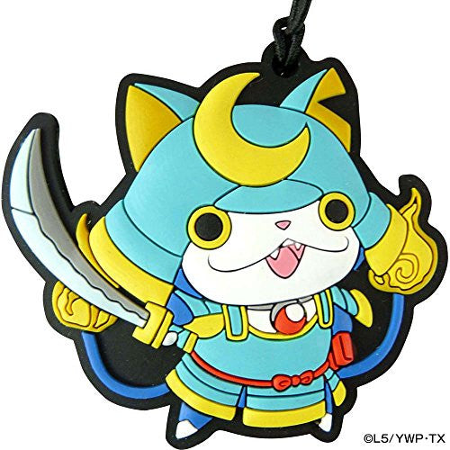 Image 3 for Youkai Watch Rubber Cleaner for 3DS LL (Bushinyan)