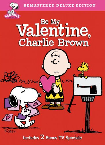 Image 1 for Snoopy No Valentine Special Edition