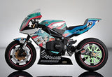 Thumbnail 3 for GOOD SMILE Racing - ex:ride Spride.07 - TT-Zero 13, Racing 2014 (FREEing, Good Smile Company)