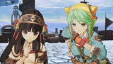 Thumbnail 3 for Shallie no Atelier: Koukon no Umi no Renkinjutsu [Premium Box]
