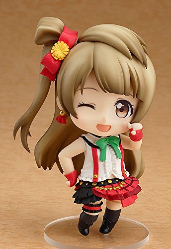 Image 2 for Love Live! School Idol Project - Minami Kotori - Nendoroid #458 (Good Smile Company)