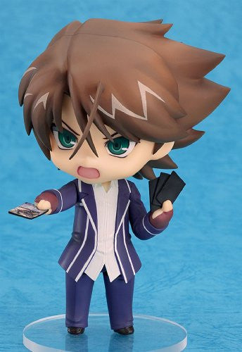 Image 3 for Cardfight!! Vanguard - Kai Toshiki - Nendoroid #316 (Good Smile Company)