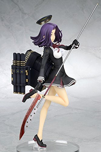 Image 8 for Kantai Collection ~Kan Colle~ - Tatsuta - 1/8 (Ques Q)