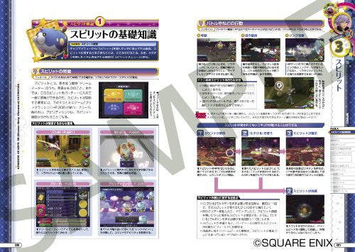 Image 5 for Kingdom Hearts 3 D Dream Drop Distance Ultimania