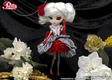 Thumbnail 6 for Pullip P-135 - Pullip (Line) - Scarlet - 1/6 (Groove)