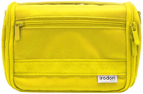 Image 1 for Box Pouch for 3DS LL (Yellow)