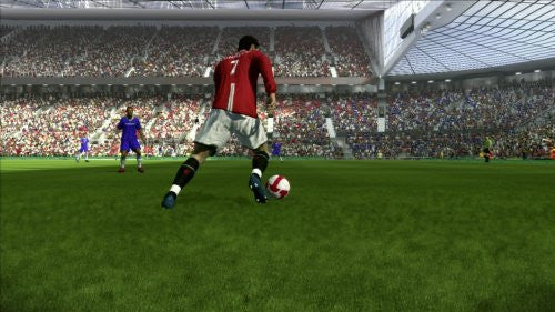 Image 7 for FIFA Soccer 09