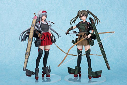 Image 3 for Kantai Collection ~Kan Colle~ - Zuikaku - 1/7 - Kai Ni (Aoshima, FunnyKnights)