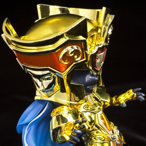 Image 4 for Saint Seiya - Gemini Saga - Cosmos Burning Collection G06 - Deformed (Kidslogic)