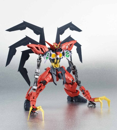 Image 3 for Kidou Shinseiki Gundam X - NRX-0013-CB Gundam Virsago Chest Break - Robot Damashii - <Side MS> (Bandai)