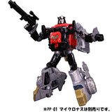 Transformers - Sludge - Power of the Primes PP-14 (Takara Tomy) - 2