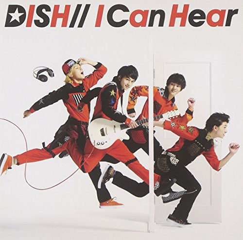 Image 1 for I Can Hear / DISH//