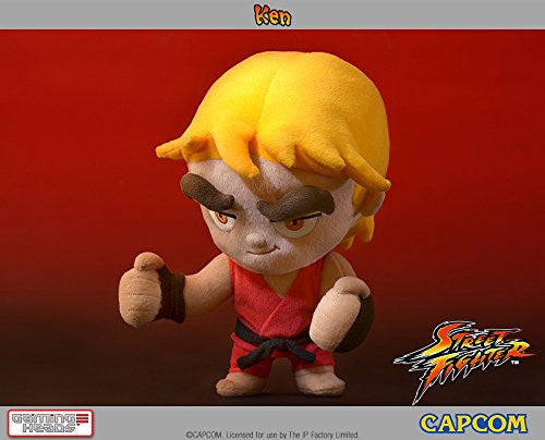 Image 2 for Street Fighter II - Ken Masters (Mamegyorai)