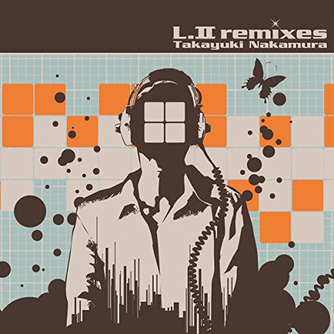 Image for L.II remixes