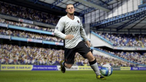 Image 2 for FIFA 08: World Class Soccer