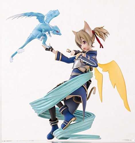 Image 8 for Sword Art Online II - Pina - Silica - 1/8 - ALO ver. (Aoshima, FunnyKnights)