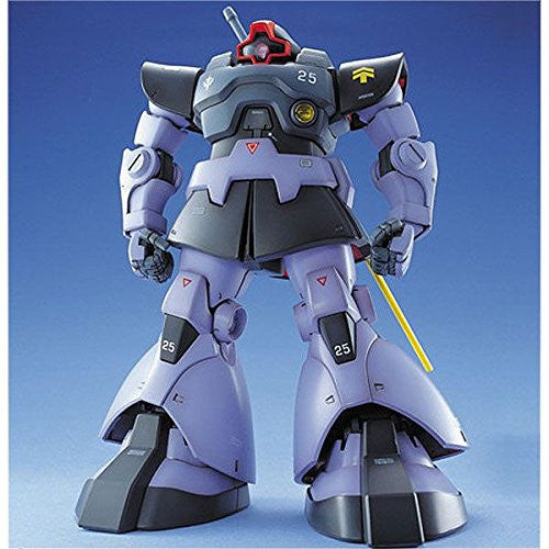 Image 1 for Kidou Senshi Gundam - MS-09 Dom - MG #021 - 1/100 (Bandai)