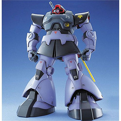 Image for Kidou Senshi Gundam - MS-09 Dom - MG #021 - 1/100 (Bandai)