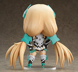 Thumbnail 7 for Rakuen Tsuihou: Expelled From Paradise - Angela Balzac - Nendoroid #519 (Good Smile Company)