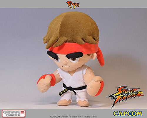 Image 9 for Street Fighter II - Ryu (Mamegyorai)