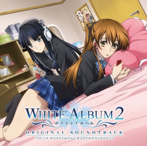 Image 1 for WHITE ALBUM2 Original Soundtrack