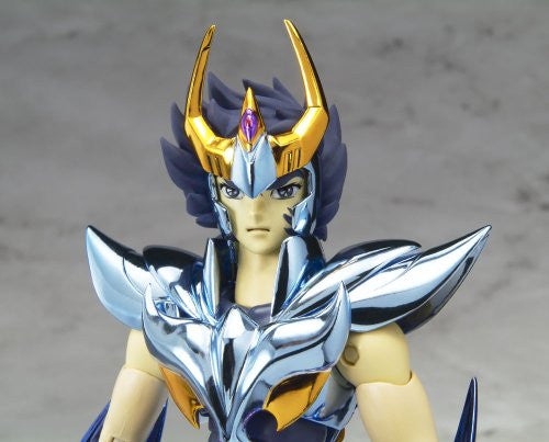 Image 4 for Saint Seiya - Phoenix Ikki - Saint Cloth Myth - Myth Cloth - 3rd Cloth Ver (Bandai)
