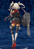 Kantai Collection ~Kan Colle~ - Musashi - 1/8 - Light Armament Ver. (Good Smile Company) - 4