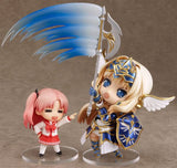 Thumbnail 3 for Aquapazza - Final Dragon Chronicle -Guilty Requiem- - To Heart 2 - Kusugawa Sasara - Nendoroid #272 - Valkyrie ver. (Good Smile Company)