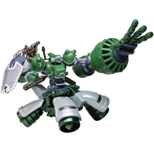Image 4 for Cyberbots: Full Metal Madness - Blodia Riot - RIOBOT - 2P Color (Sentinel)