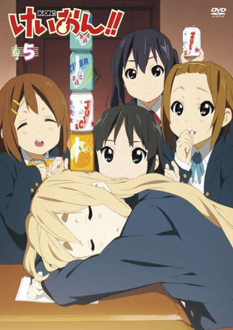Image for Keion! 5