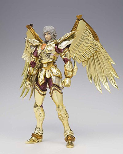 Image 2 for Saint Seiya: Legend of Sanctuary - Sagittarius Aiolos - Saint Cloth Legend (Bandai)