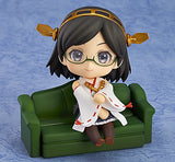 Kantai Collection ~Kan Colle~ - Kirishima - Nendoroid #491 (Good Smile Company) - 7