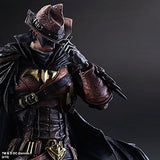 Thumbnail 3 for DC Universe - Batman - Play Arts Kai - Variant Play Arts Kai - Timeless - Wild West (Square Enix)