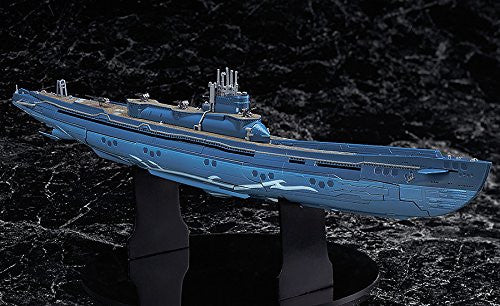 Image 9 for Aoki Hagane no Arpeggio: Ars Nova - Iona - Good Smile Arms - I-401 - 1/350 (Good Smile Company)
