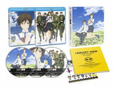 Thumbnail 1 for Toshokan Senso Blu-ray Box [Limited Edition]